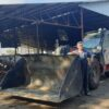 """Aplicirao sam preko sektora mleka za teleskopski manipulator (telehendler) """"Manitou"""". Celokupan proces od predaje dokumentacije za apliciranje do isplate novčanih sredstava trajao je malo kraće od godinu i po dana. Referentna cena je bila odlična kao i sve kontrole koje su sprovedene na mom poljoprivrednom gazdinstvu. Bio sam domaćin i Evropskoj komisiji, sektoru Ruralnog razvoja Ministarstva poljoprivrede, šumarstva i vodoprivrede RS, kao i Pokrajinskog sekretarijata za poljoprivredu APV, čime mi je učinjena velika čast. Zabluda je da poljoprivredna gazdinstva koja se bave stočarstvom nisu pogodni podnosioci, ali moraju da daju sve od sebe da standarde, koji se tiču skladištenja stajnjaka i dobrobiti životinja, usklade sa važećim propisima i pravilnicima."""